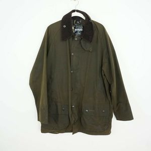Barbour Mens Classic Beaufort Jacket Waxed